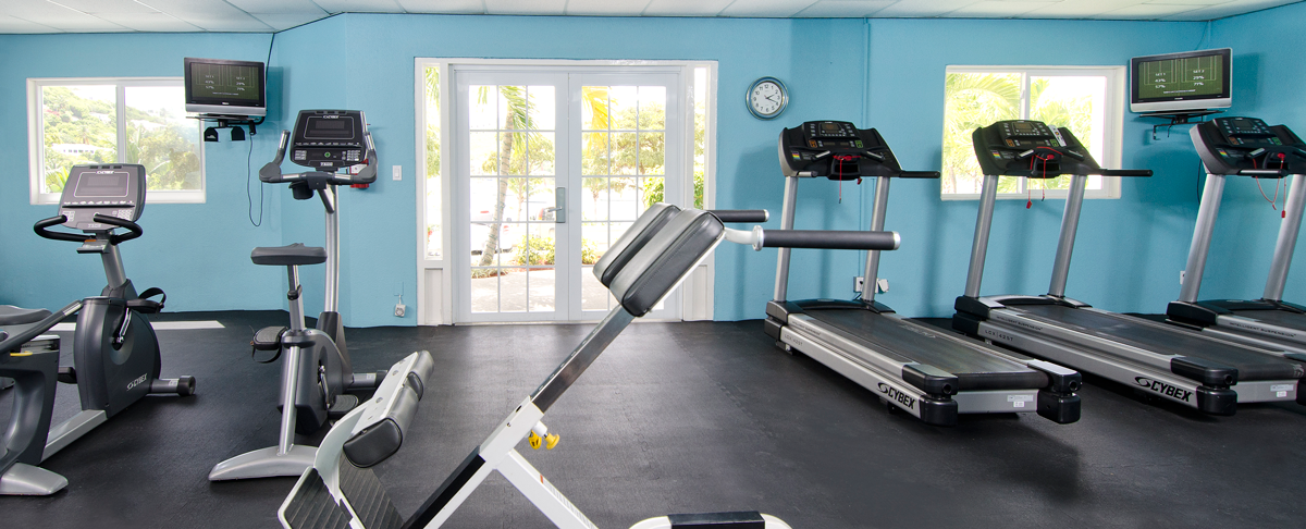 Oyster Bay Fitness Center