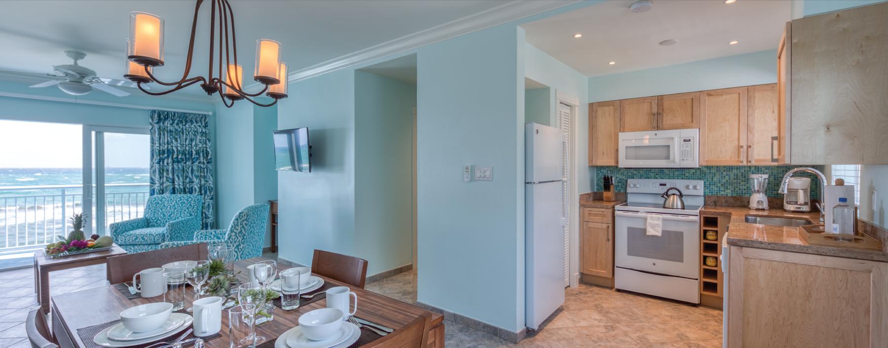 Oyster Bay Suites