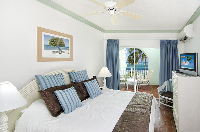 Oceanfront Superior Room