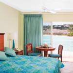 Two Bedroom Oceanfront Bedroom