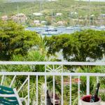 Marina View Patio