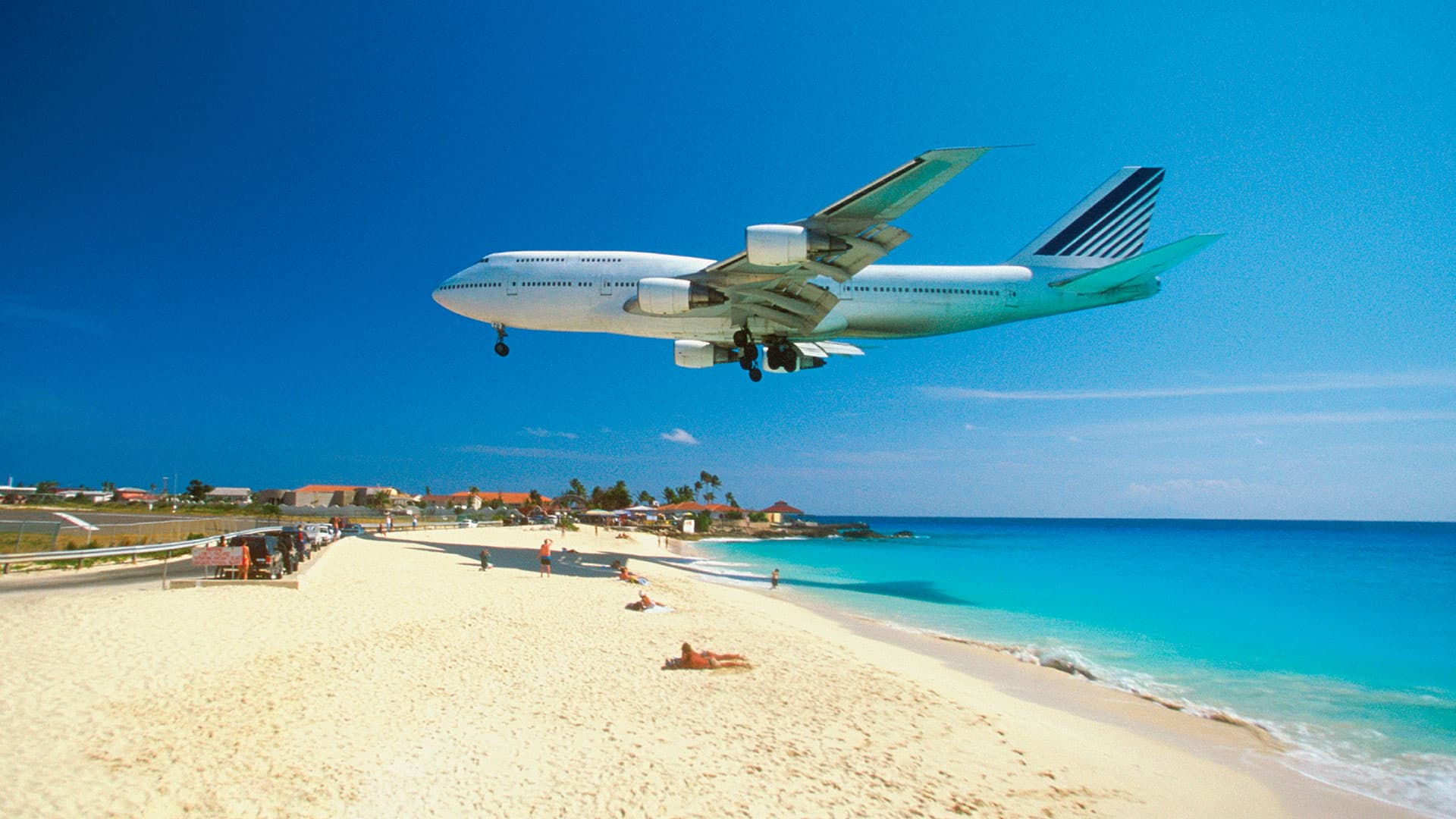 St. Maarten: The Friendly Island